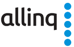Allinq logo